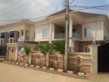 5 Bedroom Detached Duplex with a Bq, Gra, Magodo, Lagos, Detached Duplex for Sale