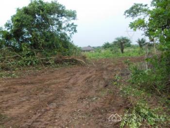 a Plot of Land, Abeokuta North, Ogun, Residential Land for Sale