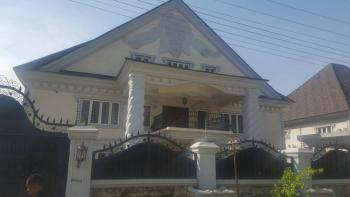 Luxury Finished & Tastefully Built 2 Units, 4 Bedrooms Twin Duplex with Maids Quarters, Gwarinpa Estate, Gwarinpa, Abuja, Terraced Duplex for Rent
