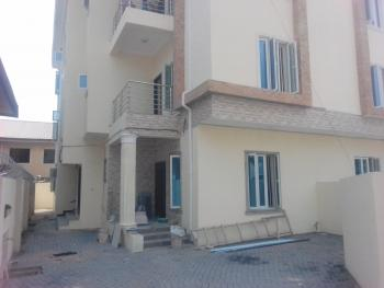 Newly Built 2 Bedroom Flat, Phase 1, Gra, Magodo, Lagos, Flat for Rent