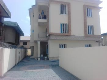 Tasteful New 2 Bedroom Flat, Phase 1, Gra, Magodo, Lagos, Flat for Rent