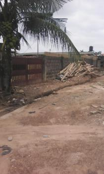 Fully Fenced and Gated Plot of 600sqm, Omomogba Area, Oluyole Estate, Ibadan, Oyo, Residential Land for Sale