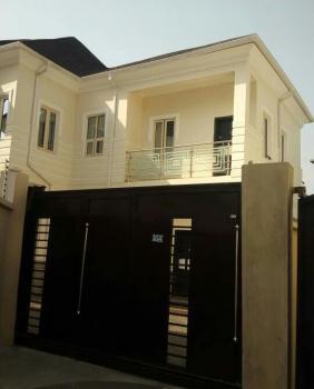 Newly Built Luxury 2 Bedroom Duplex, Brooks Estate, Gra, Magodo, Lagos, Detached Duplex for Rent
