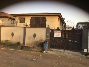 Certificate of Occupancy, Plot 9, Okiki Street, Off Grand Mate Road, Okota, Isolo, Lagos, Block of Flats for Sale