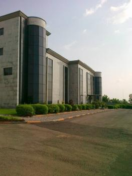 Exquisite Events Centre with Stand-by Sound System and Requisite Facilities + Open Plan Office on 4 Floors with a Penthouse, Toll Gate Area, Lagos/ibadan Expressway, Ibadan, Oyo, Plaza / Complex / Mall for Sale