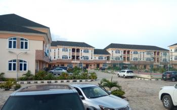 Fully Serviced Luxury 3 Bedroom Duplex with a Bq, By Next Cash N Carry, Katampe, Abuja, Terraced Duplex for Sale