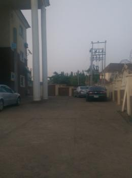 3 Bedroom Luxury Flat, Kado, Abuja, Flat for Rent