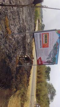 Orisun Estate, Osiele Abeokuta, Abeokuta South, Ogun, Mixed-use Land for Sale