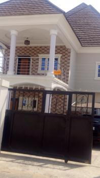 Tastefully Finished 4 Bedroom Duplex with Installment Option, Life Camp, Gwarinpa, Abuja, Detached Duplex for Sale