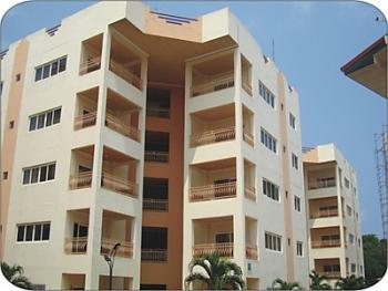 Luxury 4 Bedroom Pent House Flat Plus Bq on Glover Road in Ikoyi, Lagos for Rent #18m, Glover Road, Old Ikoyi, Ikoyi, Lagos, Flat for Rent