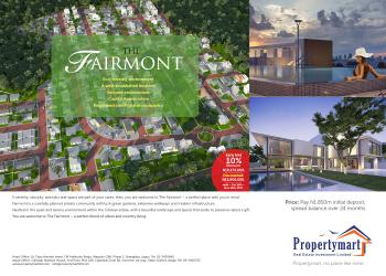 Fairmont Wet Land and Sand Filled Land, Lagos-ibadan Expressway, Berger, Arepo, Ogun, Mixed-use Land for Sale