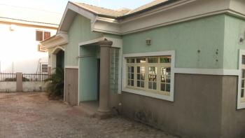 Fully Detached 3 Bedroom Bungalow Suitable for Office Use, Off Aminu Kano Crescent, Wuse 2, Abuja, Office for Rent