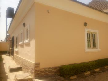 2 Bedrooms Guest Chalet, Mab Global Estate, Kafe District, Gwarinpa, Abuja, Semi-detached Bungalow for Rent