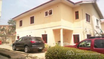 3 Bedroom Semi Detached Duplex, Golden Gate Estate, Durumi, Abuja, Semi-detached Duplex for Sale