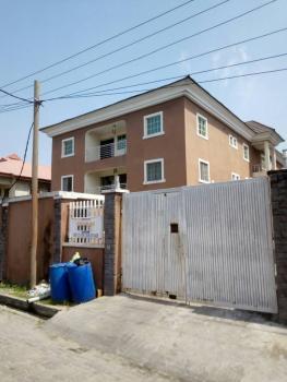 Luxury Building of Six Flats, Shaki Close, Osapa, Lekki, Lagos, Block of Flats for Sale