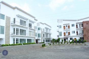 Oceanview Luxury Three 3 Bedrooms Apartment, Bayview, Banana Island, Ikoyi, Lagos, Flat for Sale