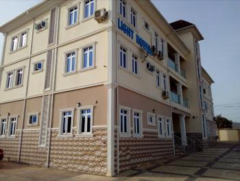 2 Bedroom Terrace Flat for Office Use /residential, Jahi, Abuja, Flat for Rent