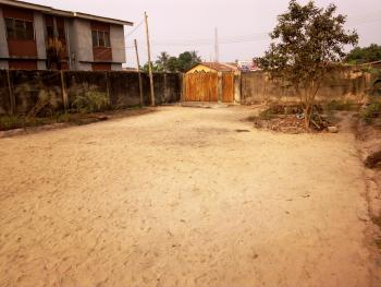 3 Bedroom Bungalow with Compound Space, Oremeji Street, Agbara-igbesa, Lagos, Detached Bungalow for Sale