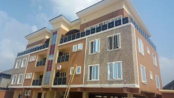 Luxury 3bed Flat, Ologolo Inside, Ologolo, Lekki, Lagos, Flat for Rent
