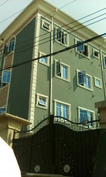 3 Bedroom Flat, Off Oshodi - Apapa Expressway, Ijesha, Surulere, Lagos, Flat for Rent