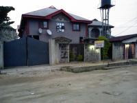 1: 2 Storey Hotel, Ughelli North, Delta, Commercial Property For Sale