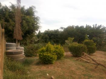 3,170sqm Multi-functional Land, Off Ahmadu Bello Way, Behind Sahad Stores / Ineh Mic Autos, Area 2, Garki, Abuja, Mixed-use Land for Sale