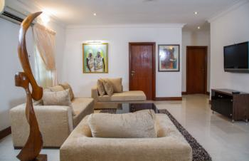 4 Bedroom Detached House, Reeve Road, Old Ikoyi, Ikoyi, Lagos, Detached Duplex for Rent