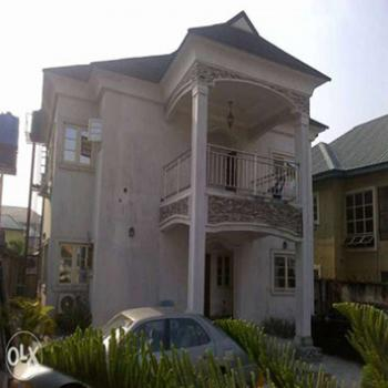 4 Bedroom Duplex, Odilli Road, Trans Amadi, Port Harcourt, Rivers, Terraced Duplex for Sale