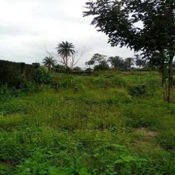 2 Plots, Ykc, Woji, Port Harcourt, Rivers, Mixed-use Land for Sale