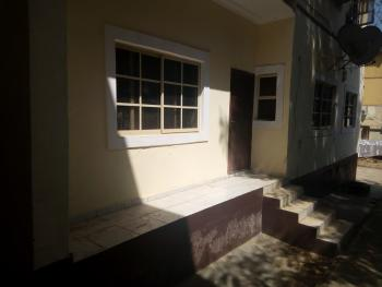 Renovated 3 Bedroom Apartment, No. 2, Kunde Close, Block 2, Ndic Quarters, Off Limpopo Street, Maitama District, Abuja, Flat for Rent
