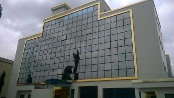 Office Building, Garki, Abuja, Office for Rent