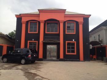 Well Finished and Furnished 23 Rooms Fully Functioning Hotel, Off Gapiona Street, Off Giwa Amu, Benin, Oredo, Edo, Hotel / Guest House for Sale