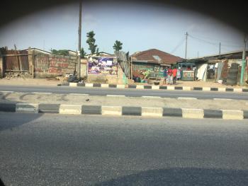 Firm  Land Measuring 2.82 Acres, Kudirat Abiola Way, Oregun, Ikeja, Lagos, Mixed-use Land for Sale
