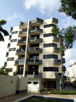 Luxury Apartment: 6 Floors, All Rooms En Suite with Elevator, Swimming Pool, Gym, Hyde Towers, Off Adeola Odeku, Victoria Island (vi), Lagos, Block of Flats for Sale