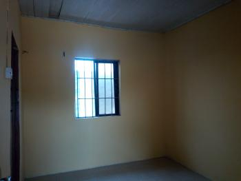 a Room Self Contained, Newroad, Opposite Chevron, Lekki, Lagos, Lekki Expressway, Lekki, Lagos, Self Contained (single Room) for Rent