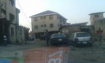 a Brand Newly Built Mini Flat, Lawanson, Surulere, Lagos, Mini Flat for Rent