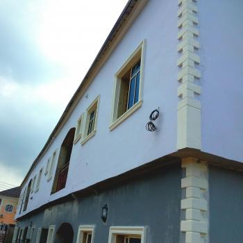 Luxury Mini Flats Apartments, Kc Bus-stop, Badore, Ajah, Lagos, Mini Flat for Rent