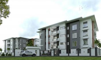 3 Bedroom Luxury Apartment with Bq - Skywide Views Ii Lekki, Ilasan, Lekki Expressway, Lekki, Lagos, Flat for Sale