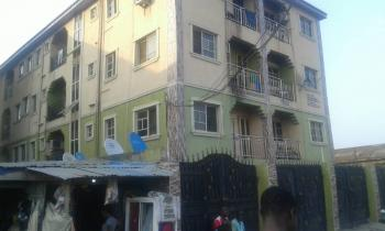 a Lovely and Spacious Mini Flat, Lawanson, Surulere, Lagos, Mini Flat for Rent