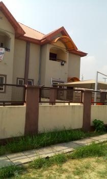 Newly Built 4 Bedroom Duplex, Off Mobil Road, Vgc, Lekki, Lagos, Semi-detached Duplex for Rent