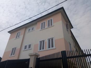 Two Bedroom Flat, Dominos, Agungi, Lekki, Lagos, Flat for Rent