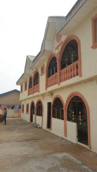 Newly Built 3 Bedrooms 4 Block of Flats, Ikpoba Okha, Edo, Block of Flats for Sale