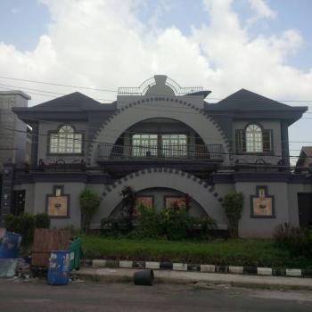 12 Bedroom Duplex, Omole Phase One, Magodo, Lagos, House for Sale