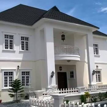 Exotic and Exquisitely Designed Five Bedrooms Fully Detached Duplex with Bq, Ikeja, Lagos, Detached Duplex for Sale