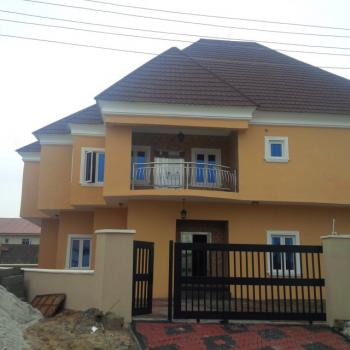 Newly Built Exotic Five Bedrooms Fully Detached Duplex with Bq, Magodo, Lagos, Detached Duplex for Sale