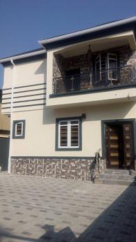 New Magnificient 4 Bedroom Detached Duplex, Ajah Private Estate, Abraham Adesanya Estate, Ajah, Lagos, Detached Duplex for Sale