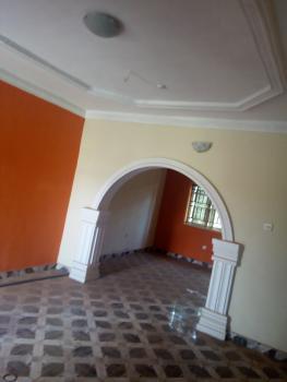 Decent Newly Built 3 Bedroom Flat, Amule, Ipaja, Lagos, Flat for Rent
