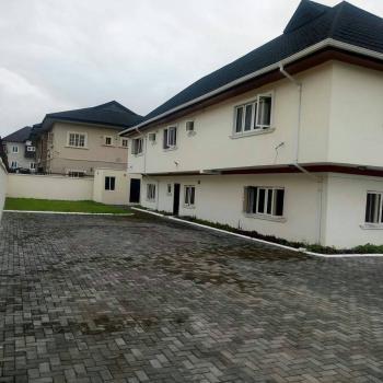 4 Bedroom Fully Detached House, Ikate Elegushi, Lekki, Lagos, House for Sale