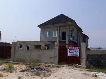 2 Bedroom Semi Detach Duplex, Infinity Estate, Ado, Ajah, Lagos, Semi-detached Duplex for Rent