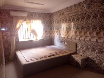 Superb Well Furnish Newly Built 2 Bedroom Flat All Tiles Floor with 4 Air Conditioner, New Oko Oba, Oko-oba, Agege, Lagos, Flat for Rent